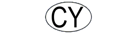 Oval of Cyprus: CY