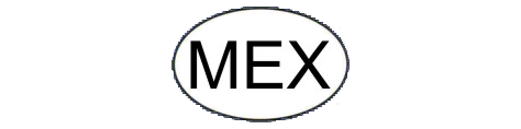 Oval of Mexico: MEX