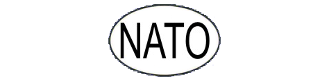 Oval of North Atlantic Treaty Organization: NATO