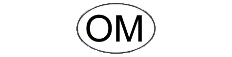 Oval of Oman: OM