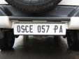 OSCE = Organization for Security and Co-operation in Europe