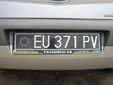 EU = European Union. PV = Private Vehicle