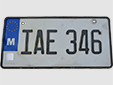 Normal plate