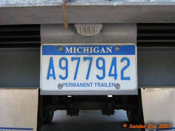 €uroplates License Plates | North America | United States of